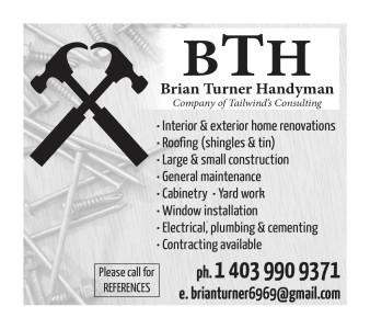Brian Turner Handyman