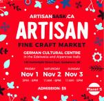 Artisan Fine Craft Market