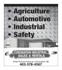Agriculture • Automotive • Industrial • Safety