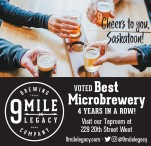 9 Mile VOTED Best Microbrewery 4 YEARS IN A ROW!