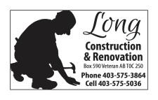 Long Construction & Renovation