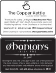 The Cooper Kettle is A Locally Owned Tradition