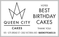 QUEEN CITY CAKES  VOTED BEST BIRTHDAY CAKES