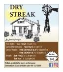 Dry Streak By Leeann Minogue