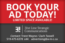 Book Your Ad Today!