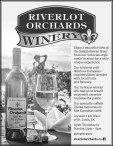 RIVERLOT ORCHARDS WINERY