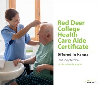 Red Deer College Health Care Aide Certificate