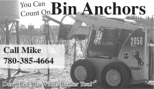 You Can Count On Bin Anchors