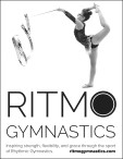 RITMO GYMNASTICS  Inspiring strength, flexibility, and grace