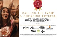 Calling All Indie & Emerging Artists!