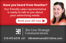 Book Your Ad Now