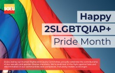 Happy 2SLGBTQIAP+Pride Month