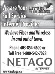 We are Your Full Service Internet Provider