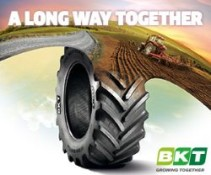 BKT is Growing Together