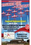 The Iron Creek Flying Club presents... SNOWBIRDS OVER FLAGSTAFF