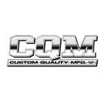 Custom Quality Manufacturing Inc. (CQM)