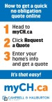 How to get a quick no obligation quote online