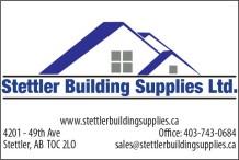 Stettler Building Supplies