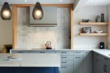 Benjamin Matthew Contracting does Kitchen Renovations